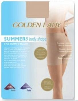 Panty Golden Lady Control 8Den